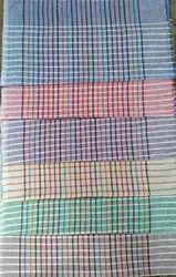 Cotton Cheks 16x26 kitchen Napkin