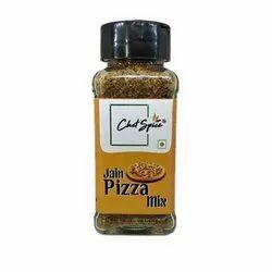 Jain Pizza Mix Seasoning, Packaging Size: 70 g