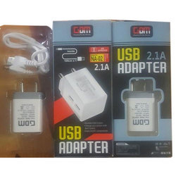 2.1A Mobile Charger