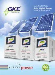 GACE OFF网格太阳能高档频率PWM和MPPT逆变器PCU