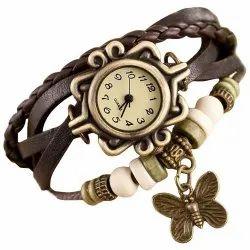 Udream Women Dori Watch, For Formal, Model Name/Number: 9090