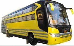 Navsari Bus Ticket Booking Service