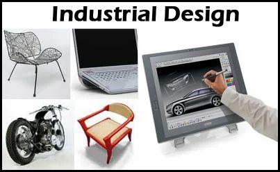 Industrial design service for Industrial design services