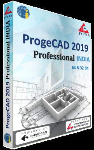progeCAD 2019 Professional cheap license