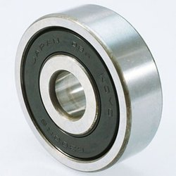 KOYO Single Row Deep Groove Ball Bearing