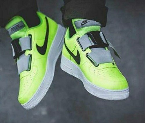 Nike Shoes High Neck by Todays Trend, Delhi