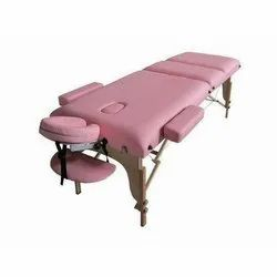 3 Fold Massage Bed