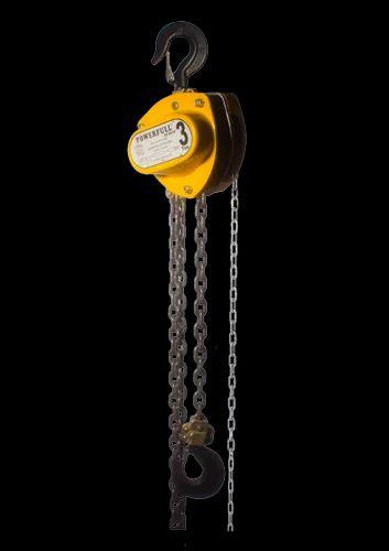 Medium Duty Chain Pulley Block -3Ton