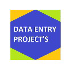 Non Voice Data Entry Services