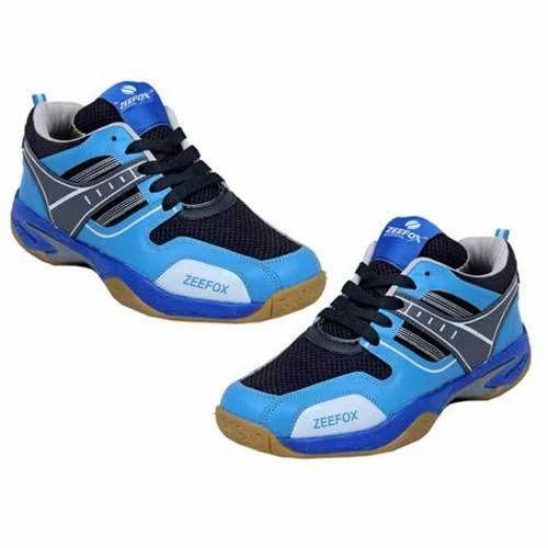 Zeefox Badminton Sports Shoes, Size: 6