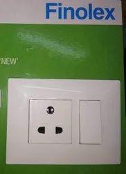 Finolex Electric Switch Board