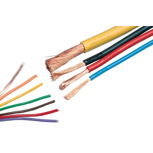 Flexible Copper Wire - View Specifications & Details of Copper Wires ...