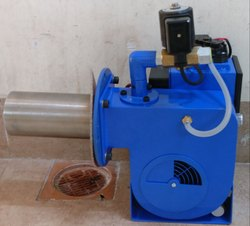 Gas Burner Industrial