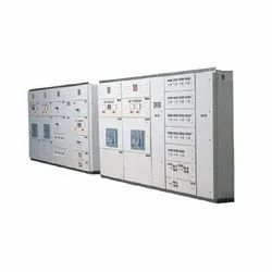 Akanksha 3 Motor Control Center Panel, 415 - 440v, Ip Rating: Ip42