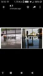 We do MarbleMirror Finished polishing.We have trained in UK.