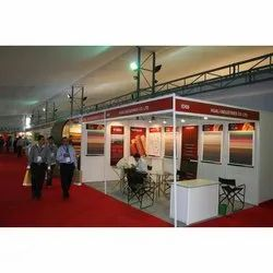 Exhibition Stand Hire Quotes : Exhibition stand at best price in india