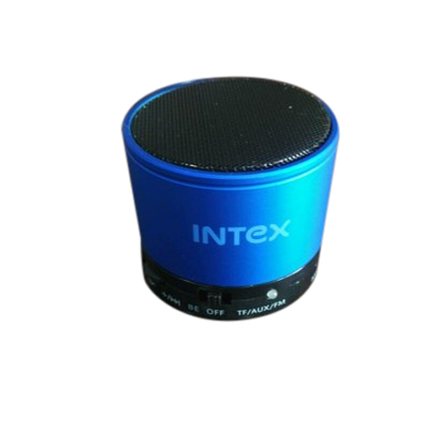 Intex Bluetooth Speaker Intex Portable Speakers इ ट क स स व ह य स प कर Srd Enterprise Mumbai Id 19895816773
