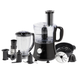 Food Preparation Appliances