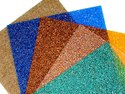 Polycarbonate Diamond Sheet