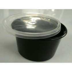 Food Container - 1000 ml Plastic Container Manufacturer from Delhi