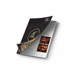 English Printed Magazine Printing Services, in Lucknow