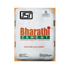 Bharathi Cement
