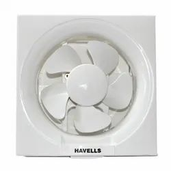 60 Watts 220 V HAVELLS Exhaust Fan, For Office And Kitchen, Size: 9 - 18 Inch