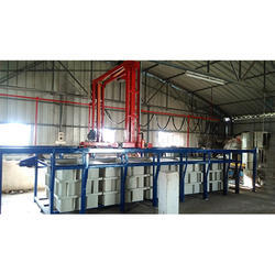 Tin Electroplating Plant