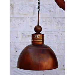 Dome Pendant Light - Pub & Bar Lighting