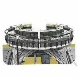 Priti International PP Woven Sack Machine, 720 Kw, Capacity: 11 To 12.5 Tons