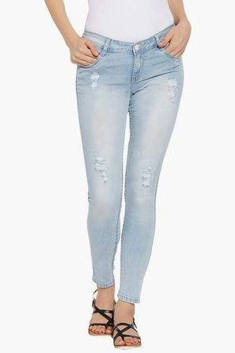 Womens Distressed Jeans Girls Jeans Ladies Ki Jean Women Jeans