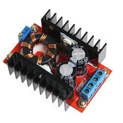 150w DC To DC Boost Converter