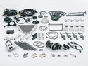 Yamaha FZ Motorcycle Parts