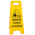 Caution Boards