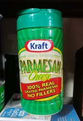 Kraft Natural Cheese grated, for Home Purpose