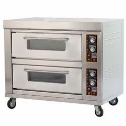 Electric Pizza Convection Ovens
