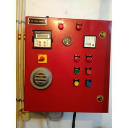 Electronic  Fire Panel Controller