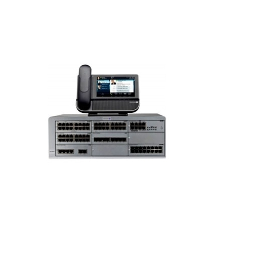 Syntel Cisco 7800 IP Phone - View Specifications & Details