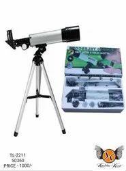 Telescope 50360 Refractor