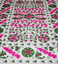 SUZANI BED COVERS