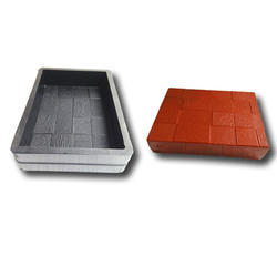 Mudra Paver Blocks Rubber Mould