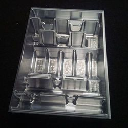Vacuum Forming Molds