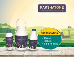 Rakshatone Cattle Feed Supplement