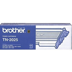 Brother TN- 2025 Toner Cartridge