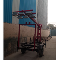 Used Ashok Leyland Generator
