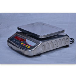 Small Table Top Weighing Scale