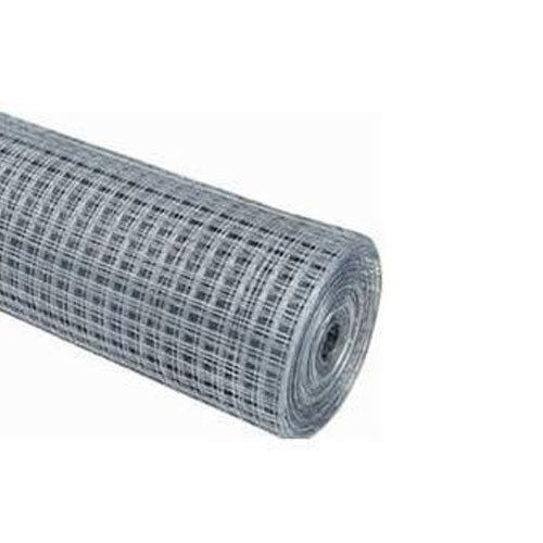 Galvanized Iron Galvanized Welded Wire Mesh, Rs 55 /kilogram | ID ...