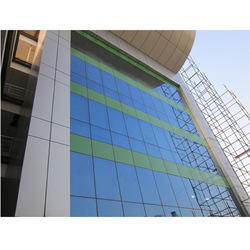 Designer High Quality Aluminum Elevation Services