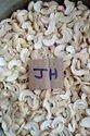 Snackex Natural Broken Jh Split Cashew Nut, Packaging Size: 10 Kg, Dried