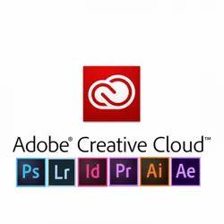 Adobe Software - Adobe indesign Latest Price, Dealers